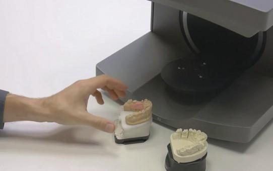 5. E scanner accessories