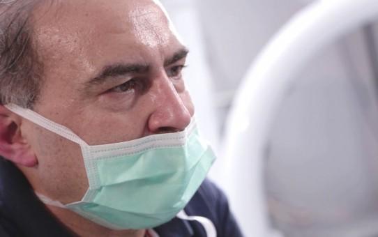 Behandeln mit CEREC: Ein Interview mit Dr. Mehmet Ay