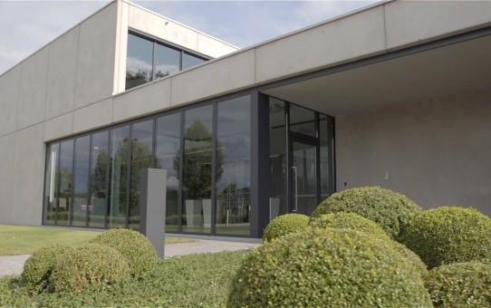 Dentsply Sirona Implants world class manufacturing
