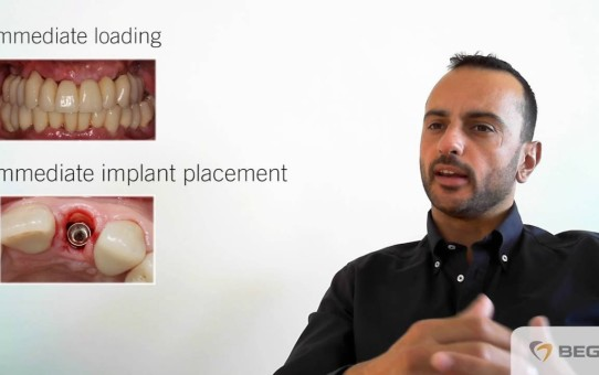 Dr. Andreas Barbetseas | From Treatment Planning to Clinical Excellence