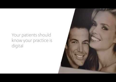 Your patients should know your dental practice is digital