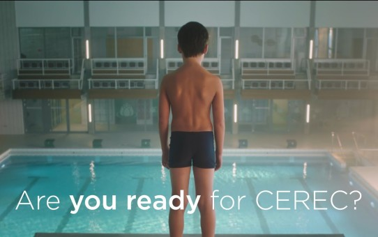 Are you ready for CEREC?