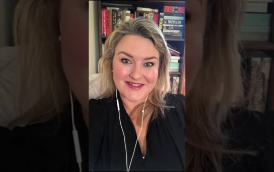 Covid19: A personal message from our great territory manager for Ireland, Andrea Porter.