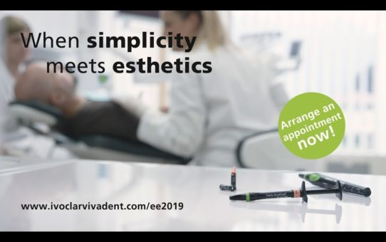 Efficient Esthetics – Ivoclar Vivadent