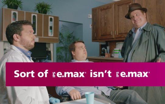 IPS e.max CAD 2/2 – Sort of IPS e.max isn't IPS e.max!