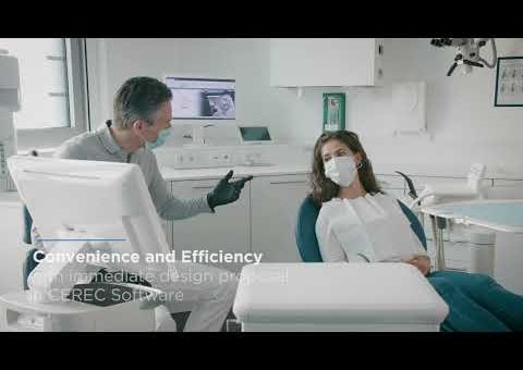 CEREC – Single visit dentistry for maximum practice and patient safety