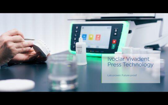 Press Technology - Lab-proven. Future-proof.