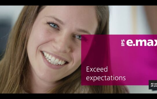 Exceed expectations – Discover a wealth of new options with IPS e.max 2/2